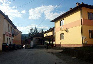 Rudo Town and municipality