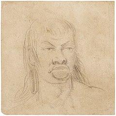 Botocudo Indian