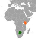 Botswana Kenya Locator.png