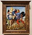 Bottega di andrea del verrocchio, tobiolo e l'angelo, 1470-75 ca. 01.jpg