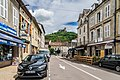 Boulevard Gambetta in Saint-Cere.jpg