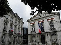 Bourg en Bresse (Hôtel de Ville).jpg