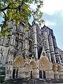 Bourges Cathédrale Saint-Étienne Fassade 4.jpg