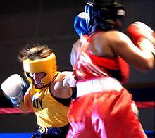 boxen amateure