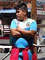 Boy at Parque Nacional Barranca del Cupatitzio - Uruapan - Michoacan - Mexico (20556486846).jpg