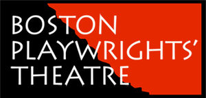 Boston Playwrights' Theatre - Image: Bpt logo
