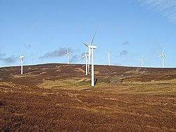 Braes of Doune wind farm - geograph.org.uk - 1119078.jpg