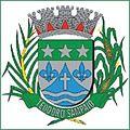 Brasão de Teodoro Sampaio-SP, Brasil.jpg