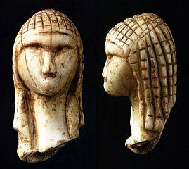Wenus z Brassempouy
