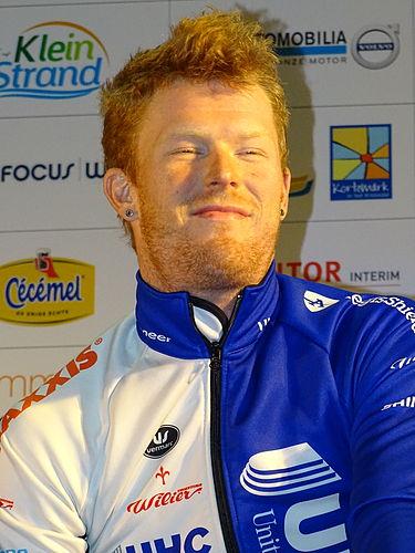 John Murphy (ciclista) – Wikipédia, a enciclopédia livre