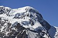 Breithorn from Gornergrat, Wallis, Switzerland, 2012 August.jpg