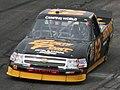 Brendan Gaughan Richard Childress Racing Chevrolet Rockingham 2013.jpg
