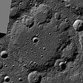 Brianchon crater LROC polar mosaic.jpg