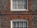 Brick Detail at 6 High Street, Hastings - geograph.org.uk - 1294666.jpg