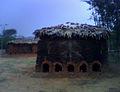 Brick kilns near Sanghivalasa 03.JPG