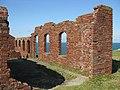 Brick remains - geograph.org.uk - 1521226.jpg
