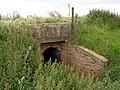 Brick tunnel leading to Head Dike - geograph.org.uk - 492044.jpg
