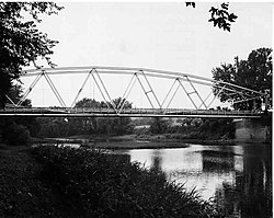 Bridge in Porter Township, Lycoming County.jpg