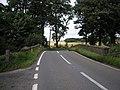 Bridge over dismantled railway line - geograph.org.uk - 927986.jpg