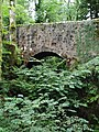Bridge over the Dunveoch Burn, Garroch Estate. - geograph.org.uk - 521370.jpg