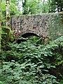 Bridge over the Dunveoch Burn, Garroch Estate. - geograph.org.uk - 521370.jpg