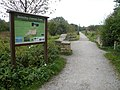Brierley Forest Park - Footpath - geograph.org.uk - 573776.jpg