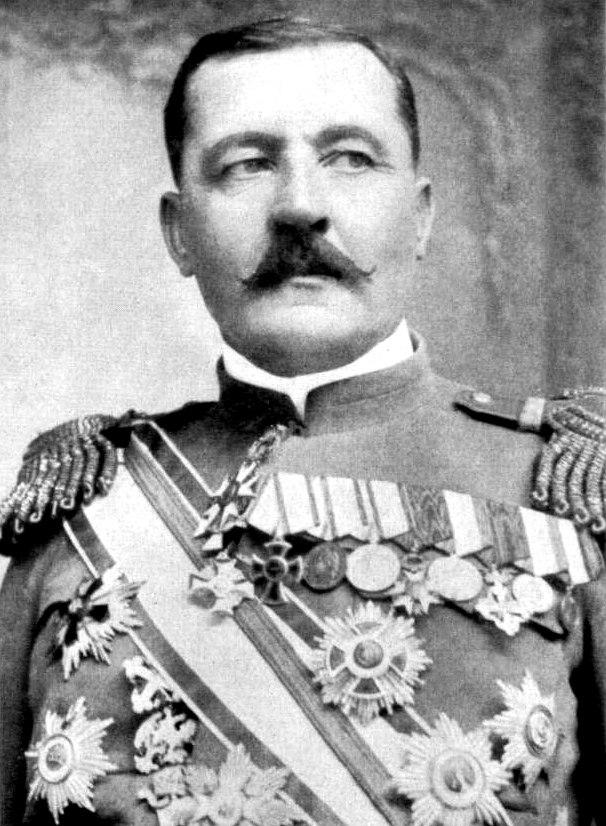 Brigadir Janko Vukotic