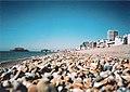 Brighton beach 2004.jpg