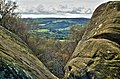 Brimham Rocks from Flickr E 06.jpg