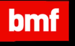 British Motorcyclists Federation - Image: British Motorcyclists Federation logo