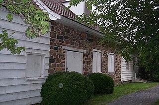 Britton Cottage