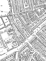 Brompton Square 1860s Ordnance Survey map.jpg