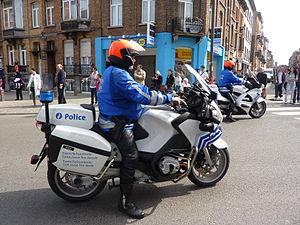 Portail police wikip dia - Jeux de motos de police ...
