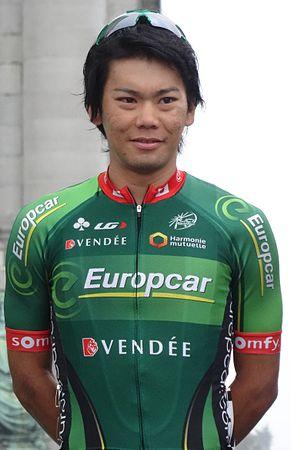 Bruxelles et Etterbeek - Brussels Cycling Classic, 6 septembre 2014, départ (A166).JPG