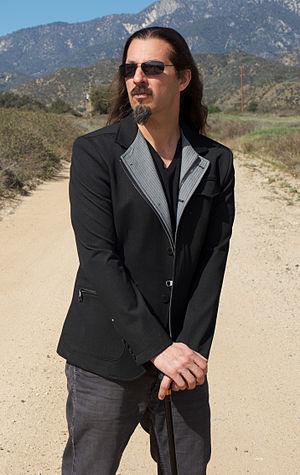 Bryan Beller - Beller in 2015