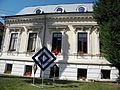 Bucuresti, Romania, Casa pe Str. Frumoasa nr. 39, sect. 1 (Fatada).JPG