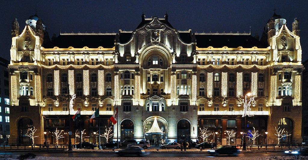 Star Hotel Majestic Torino