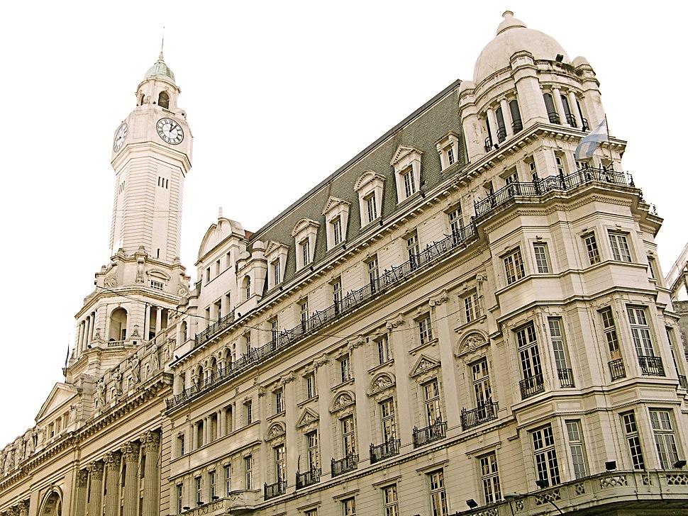 Buenos Aires Municipal Legislature