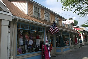 Building at 614 Main Street, Hyannis, Massachu...