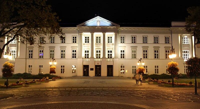 KAntory w Radomiu