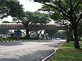 Bukit Timah Road, Aug 06.JPG