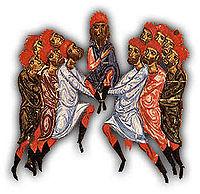 Bulgarians nominate Peter II Delyan as King of Bulgaria. John Skylitzes, Chronicle