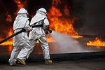 Bulk Fuel Company Completes Firefighting Training 160120-M-EA576-039.jpg