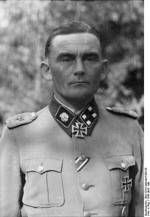 Eckart-Wilhelm von Bonin