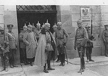 Kaiser wilhelm 2 dackel