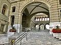 Bundeshaus , Swiss Parliament Bern ( Ank Kumar ) 17.jpg