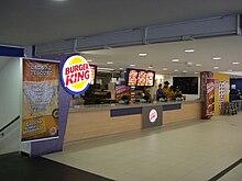 burger king reykjavik