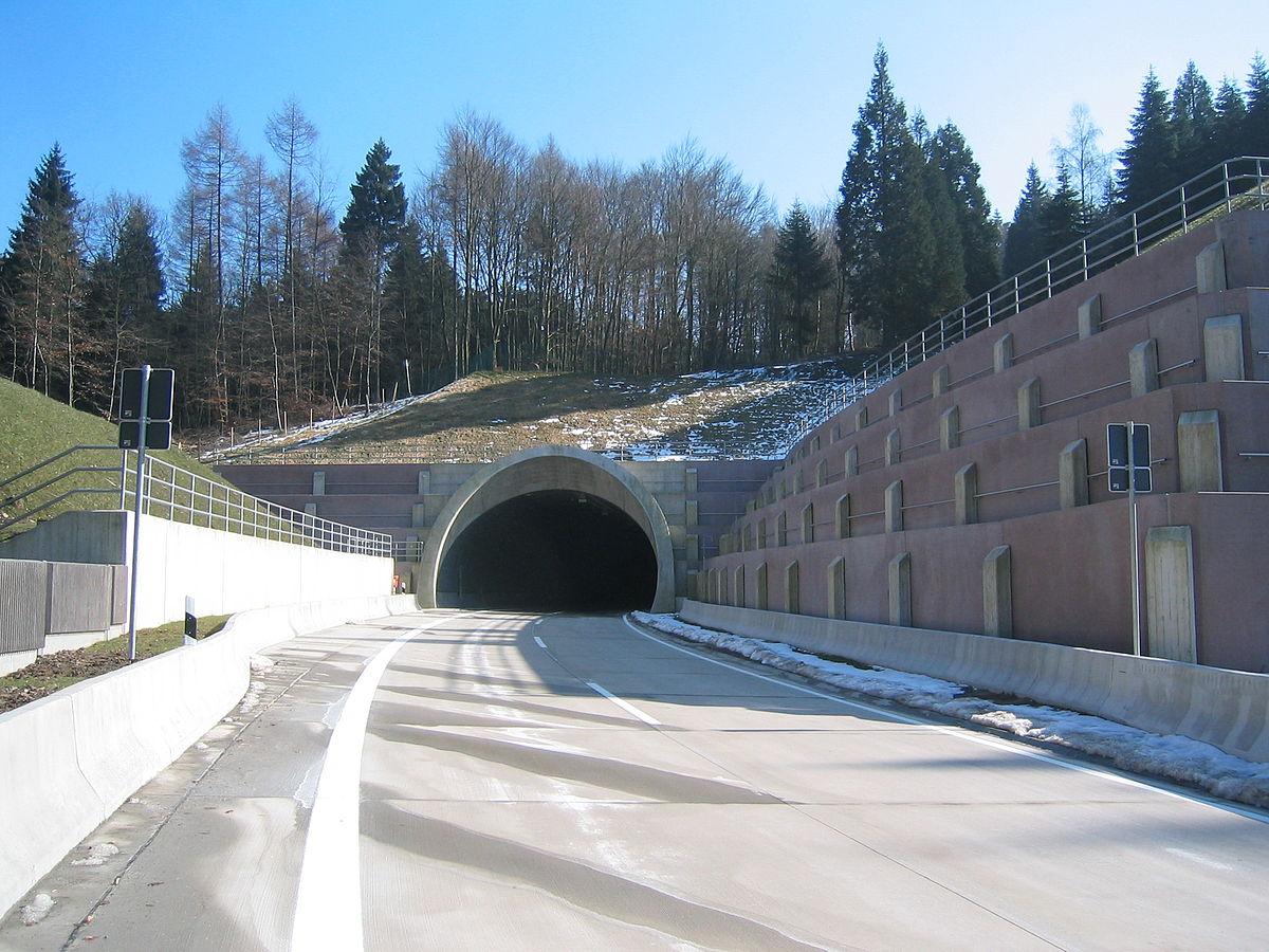 Tunnel wikipedia for Z portal
