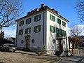 Burgstrasse 102 20150113 westfassade.JPG