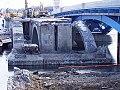 Burns Bridge Demolition, Worcester-Shrewsbury, March 2014 (12948901384).jpg